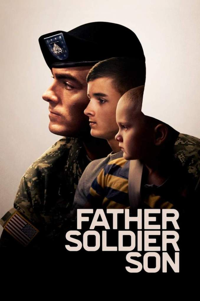 Movie: Father Soldier Son (2020)