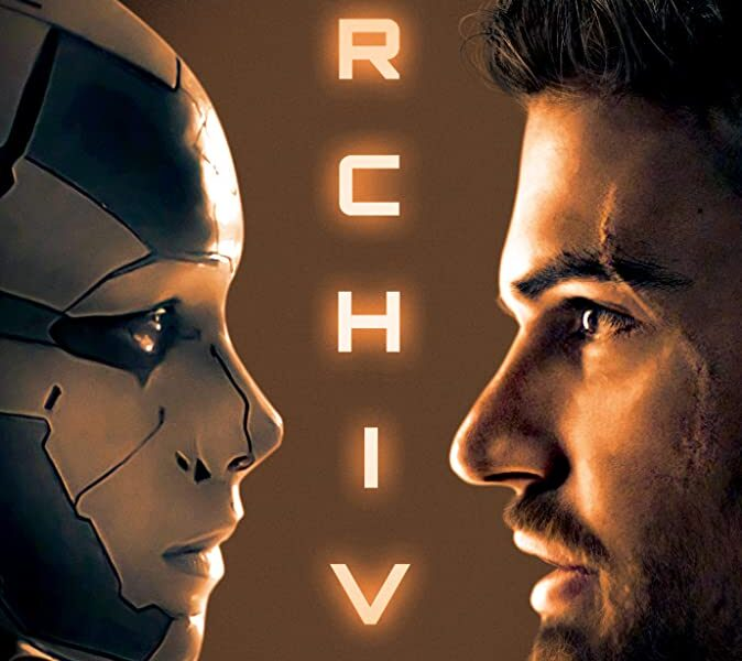 Download Movie: Archive (2020)